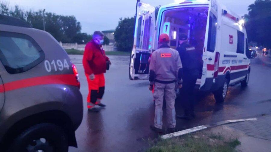 Eroii există! Bărbat aflat în dificultate, ajutat de Carabinieri