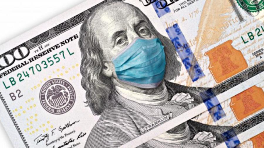 Ţările cu un ritm lent de vaccinare împotriva COVID-19 vor avea o redresare economică slabă