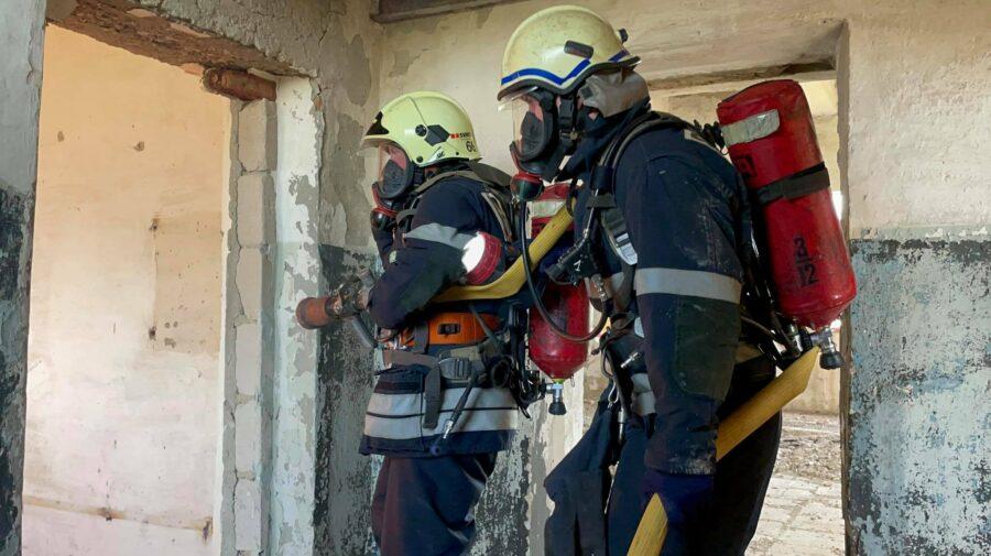 FOTO Salvatori și pompieri, ridicați pe ALERTĂ. Intervin la lichidarea mai multor consecințe…