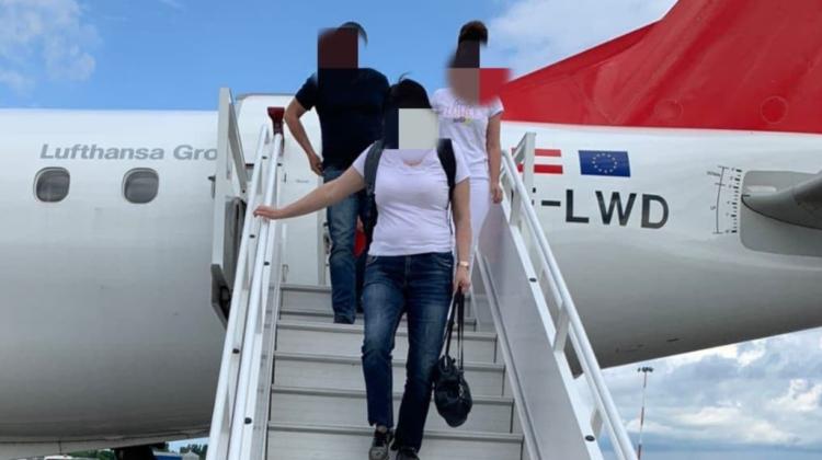 Comercializa droguri în municipiul Cahul. Femeie de 35 de ani, găsită și reținută în Austria