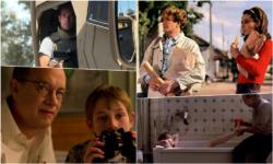 Trebuie să le urmărești! 10 filme din diferite timpuri care au ajuns la Oscar