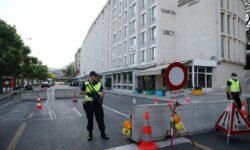 FOTO Securizată la capacitate maximă! Cum arată Geneva în timpul summitului Biden-Putin