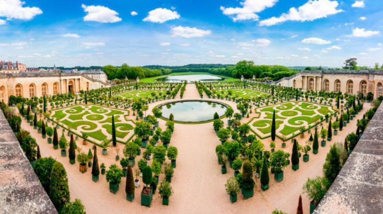 (GALERIE FOTO) Rămâi perplex. Cele mai spectaculoase grădini din lume