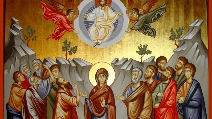 Creştinii ortodocşi sărbătoresc azi Ispasul