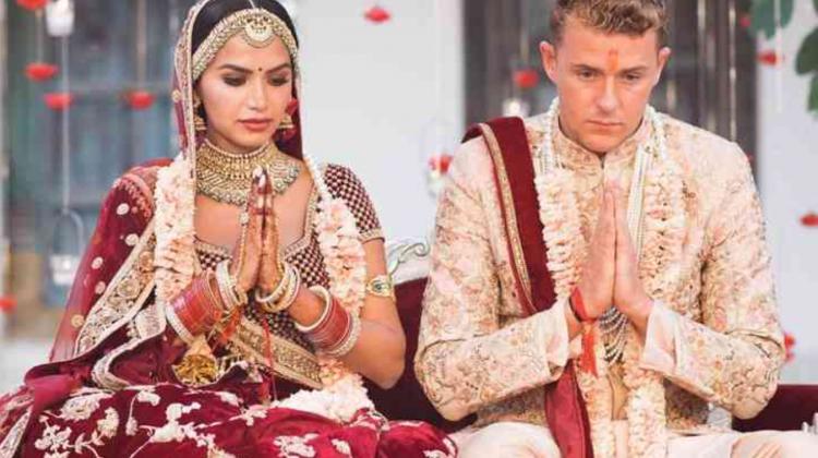 O mireasă a murit chiar la propria nuntă, iar sora s-a măritat în locul ei