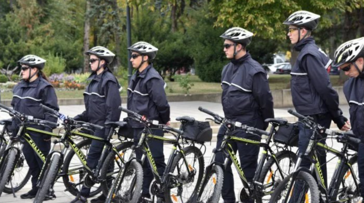 """Ne vedem pe """"două roți""""! Acțiunea lansată de Inspectoratul de Poliție Ialoveni pentru acest weekend"""