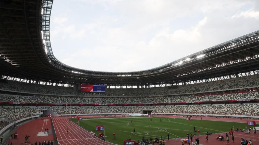 Jocurile Olimpice de la Tokyo: Organizatorii evenimentelor sportive au limitat numărul de locuri pentru spectatori