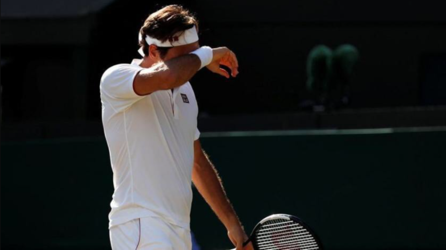 Nu va mai putea nici asista la meciuri! Un jucător de tenis a fost suspendat pentru înșelăciune