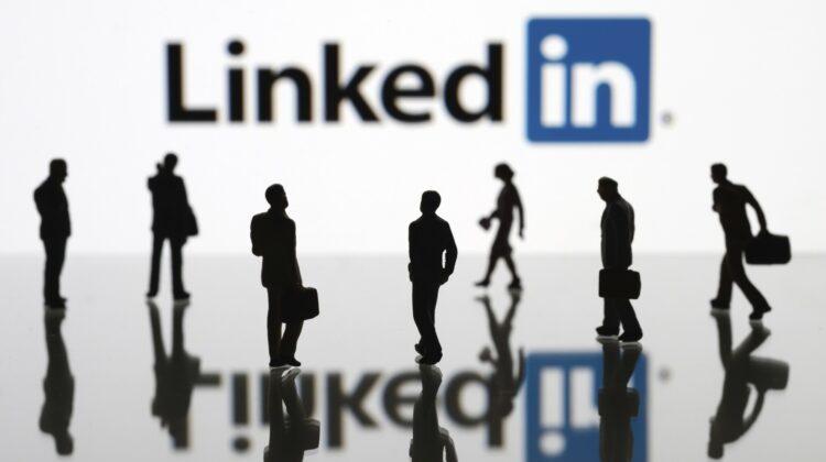 Datele a 92% din totalul de 756 de milioane de utilizatori LinkedIn, scoase la vânzare pe internet