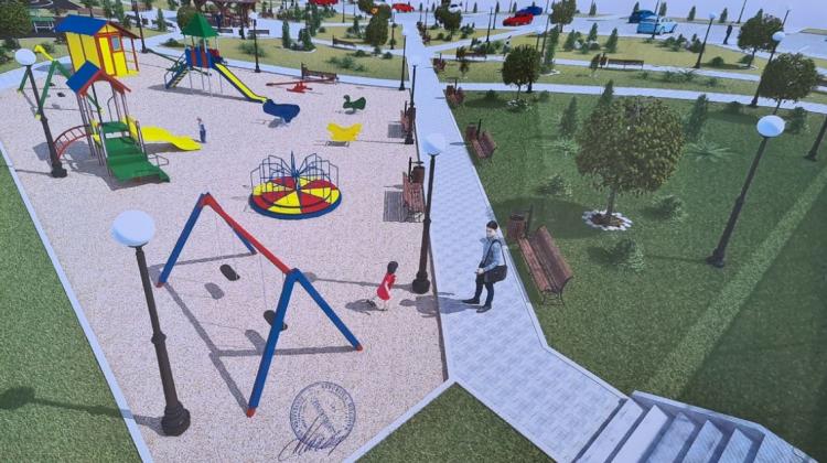Terenuri de joacă, agrement și locuri de parcare în Capitală. Unde urmează să fie amenajate
