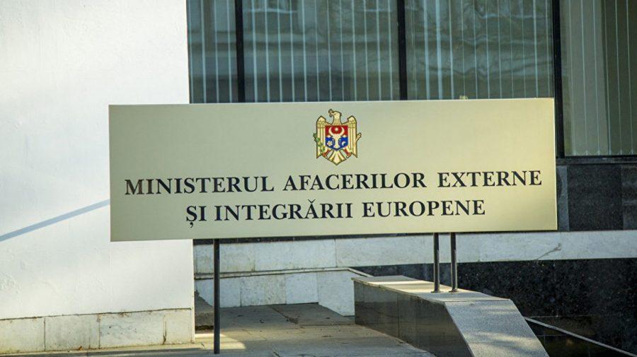 Secretarul de stat al MAEIE Eugen Revenco: Sperăm că CEC își va revedea decizia pentru votul din diaspora