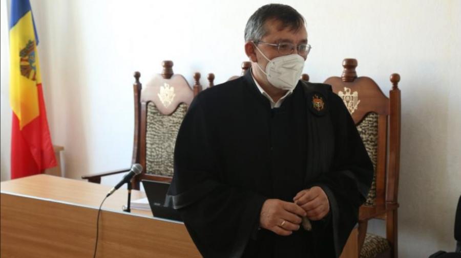 (VIDEO) Consiliul Superior al Magistraturii a hotărât: magistratul Ion Cotea, demis din funcția de judecător
