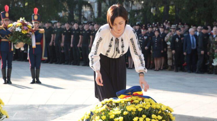 SONDAJ: Maia Sandu rămâne politiciana în care moldovenii au cea mai mare încredere. Cine a acumulat sub 1%?