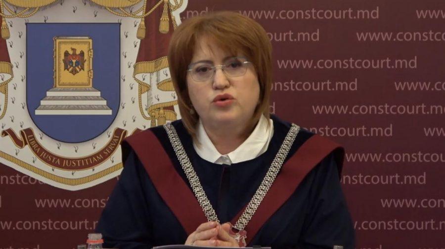 Domnica Manole îi dă o PALMĂ lui Grigore Novac! Ce spune președintele CC despre controlul inițiat de ANI