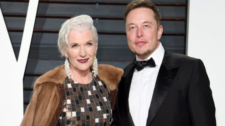 Elon Musk – bebeluș! Mama miliardarului a postat o fotografie emoționantă de ziua de naștere a acestuia