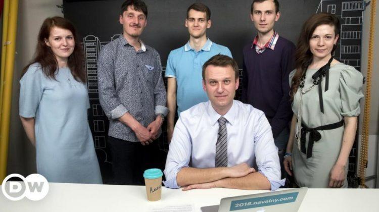 "Fondul anticorupție al lui Navalnîi – declarat extremist. ""… Ne vom adapta"". Reacția integrală a echipei!"