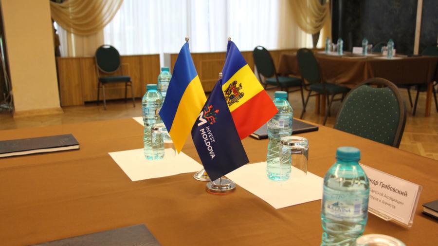 Destinațiile din Republica Moldova, pe lista companiilor turistice din Ucraina