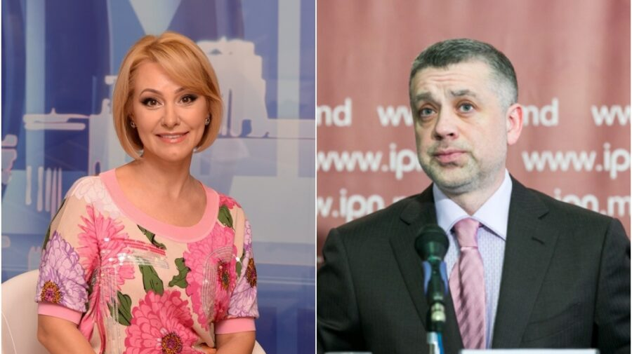 """ONG-urile de media condamnă comportamentul """"inadecvat"""" al lui Kalinin la Pro TV. Îi cer să se scuze față de Bogza!"""