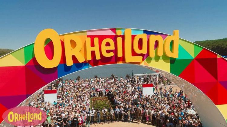 (FOTO, VIDEO) OrheiLand își reia activitatea. Pregătirile pentru redeschidere, pe ultima sută de metri