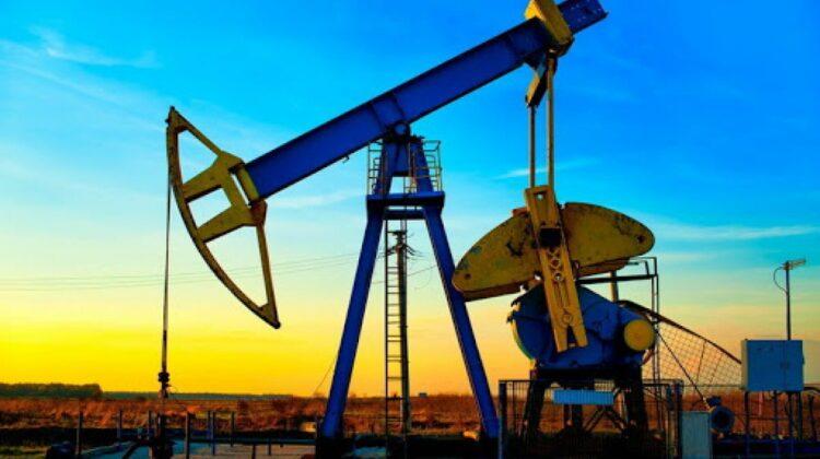 Criză peste tot! Prețul petrolului a ajuns la cel mai ridicat nivel din ultimii trei ani