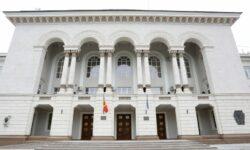 Schimbări la Procuratura Generală, la cerința lui Stoianoglo! Consiliul Superior al Procurorilor a dat aviz pozitiv