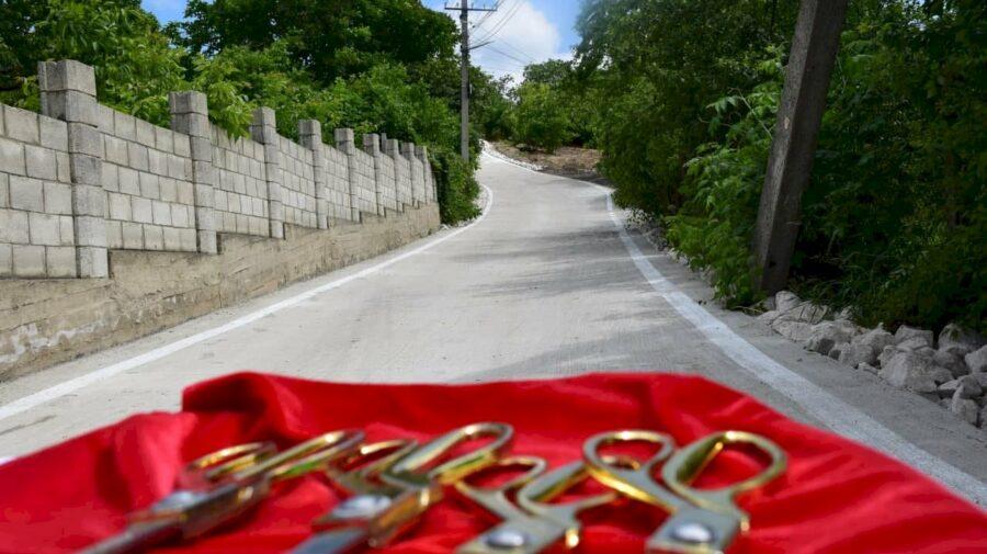 La Orhei, continuă modernizarea drumurilor în ritm alert: Alte trei străzi au fost renovate integral