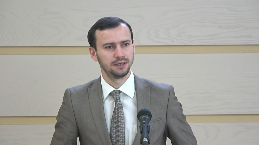 """Platforma """"DA"""" a atacat o hotărâre CEC în instanță! Se referă la deschiderea unor secții în regiunea transnistreană"""