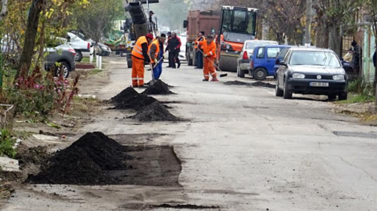 Chișinăul, într-un blocaj continuu! Străzile din Capitală care sunt aglomerate din cauza ambuteiajelor