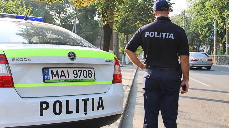 (FOTO) Bărbat din Dubăsari, dispărut de câteva zile. Poliția cere ajutorul oamenilor