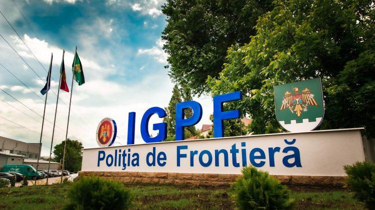 (VIDEO) Poliția de Frontieră – de 29 de ani la straja securității la hotarele țării