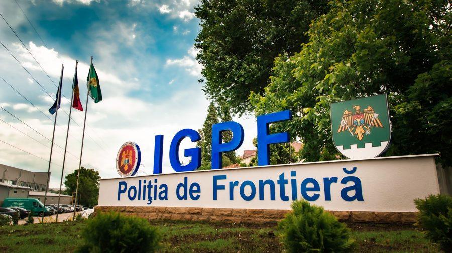 Poliția de frontieră a tras RUȘINEA! IGPF a indus în eroare jurnaliștii, după ce au modificat în taină un comunicat