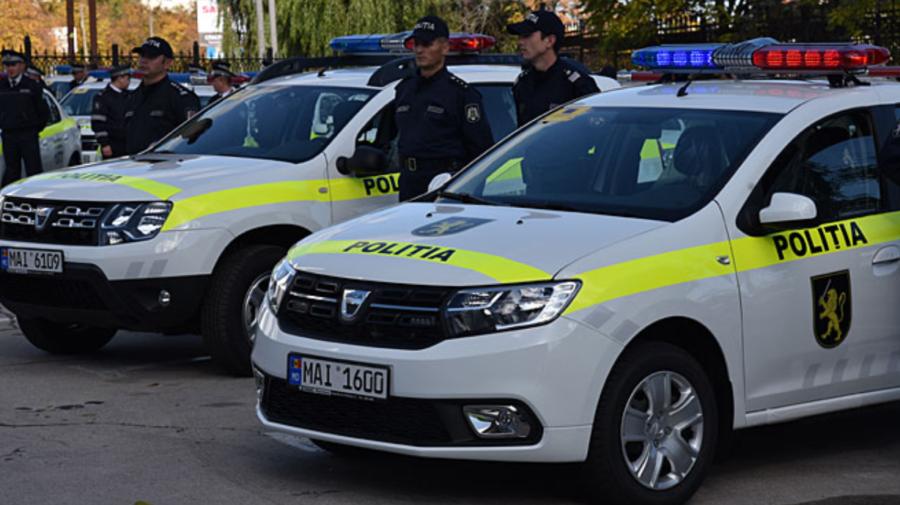 Poliția reacționează după ce o femeie acuză că a fost discriminată de ofițeri în trafic. Ce spun oamenii legii