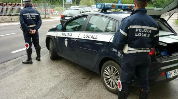 Moldovean, reținut în Italia. Este suspectat că ar face parte dintr-un grup specializat în spargeri