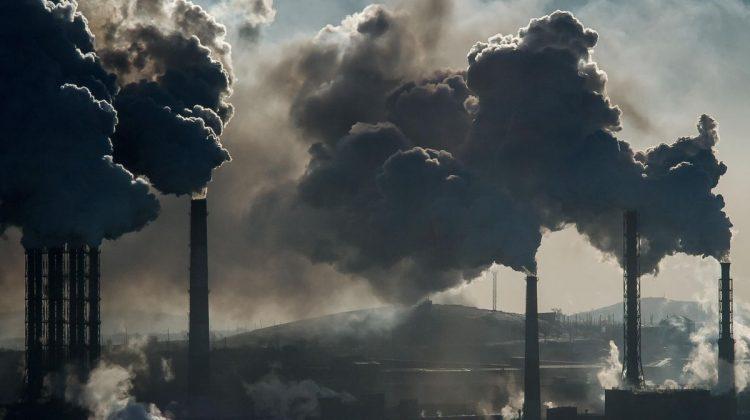 Schimbările climatice şi poluarea toxică şi netoxică. TOP 10 ţări cu cel mai mare risc