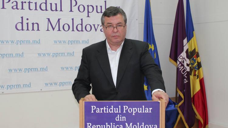 Partidul Popular nu vrea în viitorul Parlament: Actualele alegeri vor aprofunda criza din țară