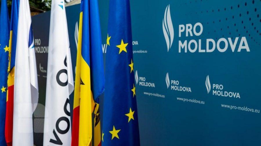 ULTIMĂ ORĂ! PRO Moldova nu va participa la scrutinul din iulie: Aceste alegeri sunt o continuare a celor prezidențiale