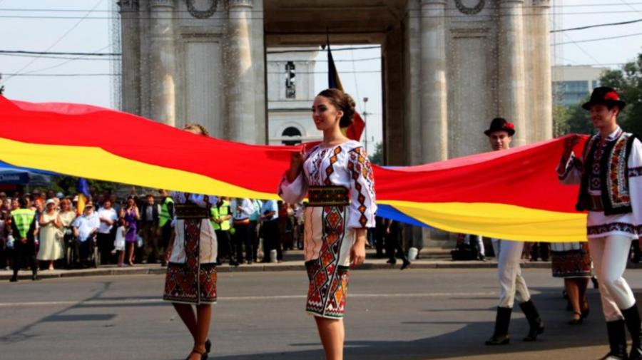 Programul național dedicat aniversării a 30 de ani la proclamarea Independenței Republicii Moldova, aprobat