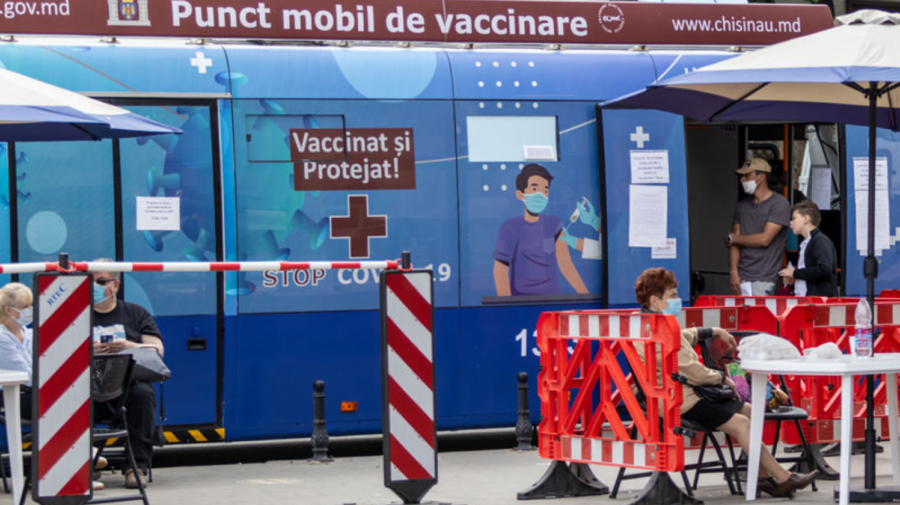 Programul celor două puncte de vaccinare pentru astăzi, 24 iunie 2021. Imunizarea se face fără programare