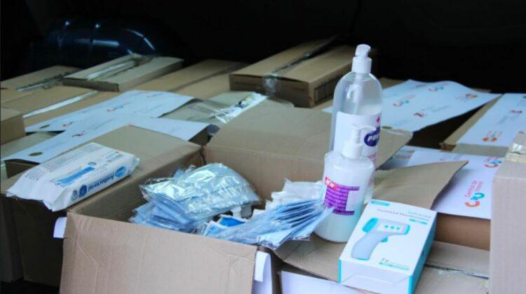 Ministerul Sănătății dă o mână de ajutor CEC-ului. Îi va oferi echipament de protecție pentru alegeri