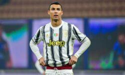 Gata! Juventus vrea să scape de Ronaldo. Ce preț i-a stabilit?