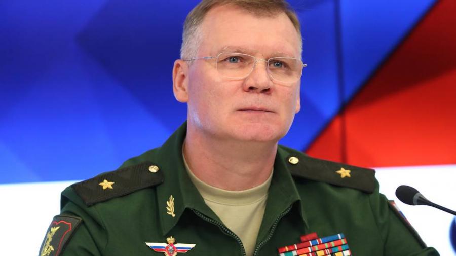 Rusia: NATO planifică livrarea armelor moderne, a munițiilor și a bunurilor materiale pentru Donbas