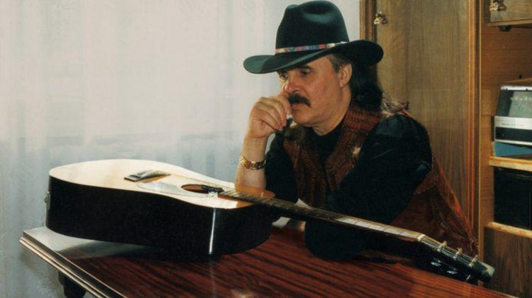 DOLIU în lumea muzicii! Emeritul artist, Iurie Sadovnic a fost găsit împușcat în cap