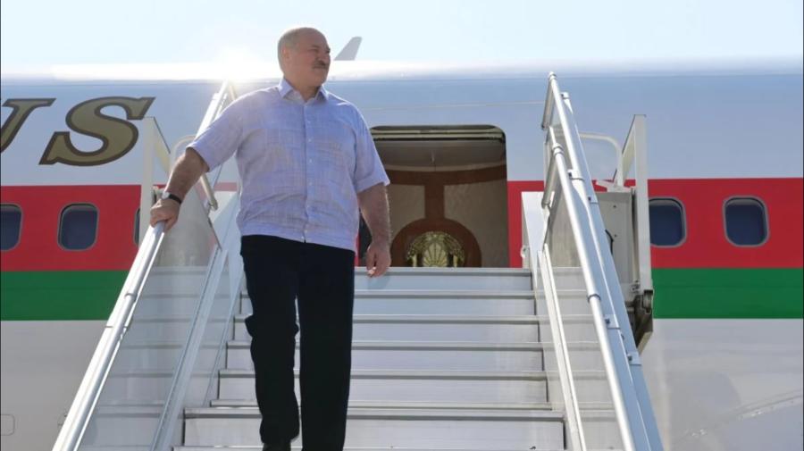 Uniunea Europeană a introdus noi sancțiuni împotriva Belarusului