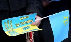 UE nu recunoaște anexarea Crimeei de către Federația Rusă. Au fost prelungite sancțiunile împotriva Rusiei