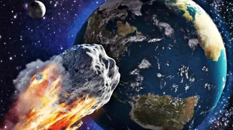 S-a aflat ce eveniment astronomic a schimbat viața strămoșilor noștri pe Pământ