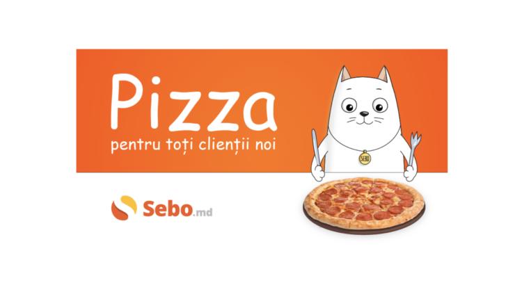Campanie irezistibil de delicioasă de la SEBO