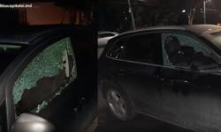 VIDEO Șase procese contravenționale pe numele unui individ. Spărgea geamurile automobilele și fura lucruri din interior