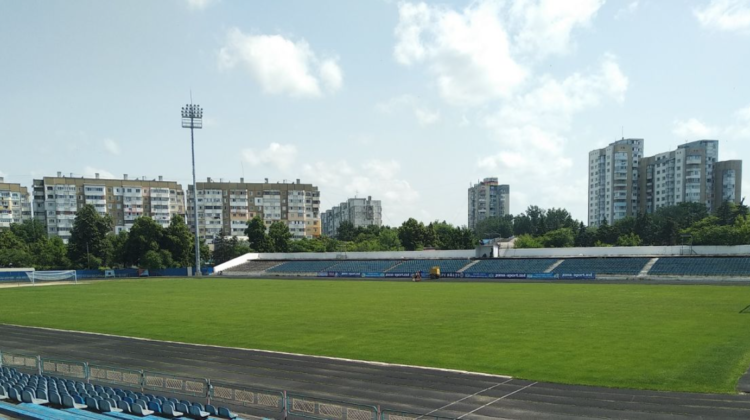 Supercupa Moldovei, în premieră, la Bălți! Autoritățile locale permit prezența spectatorilor în tribune