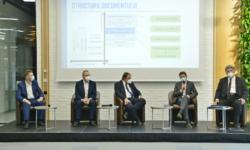 VIDEO Strategia pentru transport și mobilitate inteligentă din municipiul Chișinău, prezentată. Ce presupune