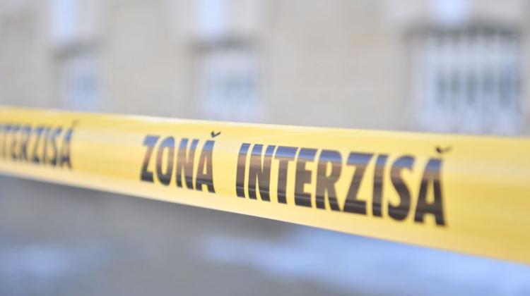 Tragic! Un tânăr de 22 de ani din Capitală a murit după ce fost înjunghiat